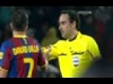 Barcelona - Real Madrid - 5:0 - 29/11/2010 - [MeczeTV.pl]