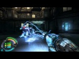 Hard Reset - PC - Debut Gameplay Trailer
