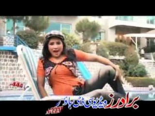 NEW HIT PASHTO HOT DANCE 2011 OF Salma Shah