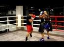 Бату Хасиков: подготовка к бою с Майком Замбидисом (2)