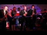 Selections from Porgy and Bess (Выступление The Moscow Sax Quintet в клубе FAQ 02.11.11г.)