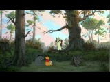 Winnie the Pooh & Keane - Somewhere Only We Know