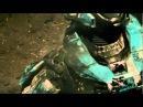 Расширенный трейлер Deliver Hope игры Halo Reach HD720