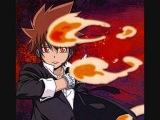 Tsuna character song - Hitotsu dake