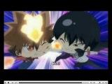 KHR Episode 192 - Monster Tamer Tsuna