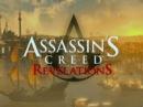 Assassins Creed Revelations гэймплей одиночной игры