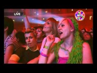 Земфира - Live @ Муз-ТВ 2011. Песня