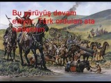 türk mongol degildir (moğol türktür)turks not mongol-mongols