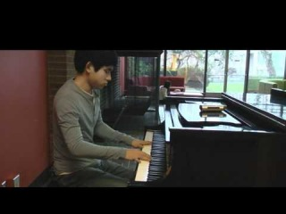 Jessie J - Price Tag ft. BoB (Piano Cover by Will Ting) Music Video