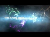 Fei-Fei feat. Molly Jenson - This Is Our Night (Proper Villains Remix)