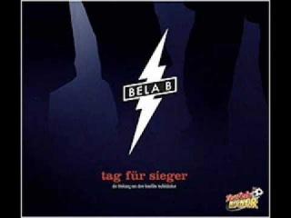 Bela B - Tag für Sieger // OST Teufelskicker