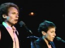Sound of Silence-Simon And Garfunkel In Central Park 1981