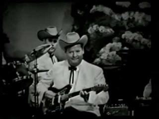 bob wills - rockabye baby blues