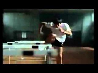 Liu Xiang, Maria Sharapova, Kobe Bryant, Manny Pacquiao - Ethic - Nike Commercial