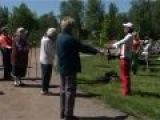 Marko Kantaneva in Russia 8 ( 964) 342 28 03 www.nordic-park.spb.ru