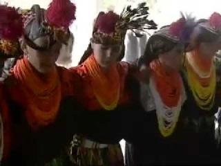 Cultures of Kalash - Chitral - FacesOfPakistan