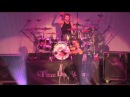 Three Days Grace - Pain - Live Portland, ME, Cumberland Civic Center (May 1st, 2011)