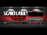 Show #9 Scantraxx Radioshow Presented By A-lusion