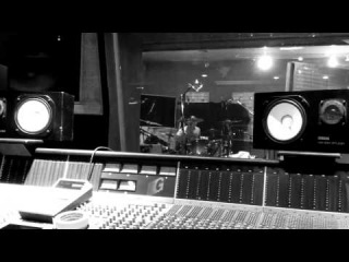 GOJIRA IN THE STUDIO (DRUM TRACKING)