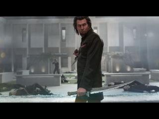Видео к фильму «Люди Икс: Первый класс» (2011): Музыкальный клип