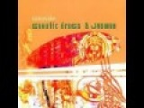 Genetic druGs &amp Jasmon - The Egyptian Delegate feat. Howard Marks (a.k.a. Mr. Nice)