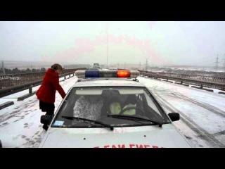 Только открыли трассу...ДТП на 315 км Екб-Пермь - Ревда-инфо.ру