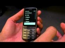 Nokia C3-01 Touch and Type Review HD in Romana Nokia World 2010 - TelefonulTau.eu -