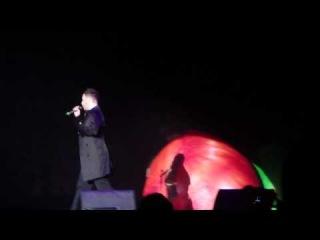westlife gravity tour 2011 (2)