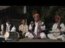RAJASTHANI SUFI SINGERS Kachare khan Manganiar
