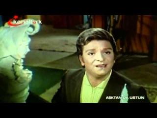 Zeki Muren - Arim, balim, petegim,...(1970 г.)