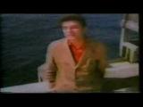 Zeki Muren - Veda busesi - Поцелуй прощания (1965 г.)