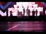Westlife Gravity Tour in Vietnam (6) (1\10\11) - My Love