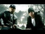 Eminem &amp Royce Da 5'9 feat. Bruno Mars - Lighters (Bad Meets Evil)