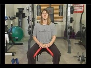 Thigh Master Exercises : Thigh Master Exercise: Inner Thighs