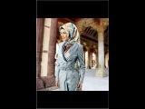 Turkish Hijab Style 2011