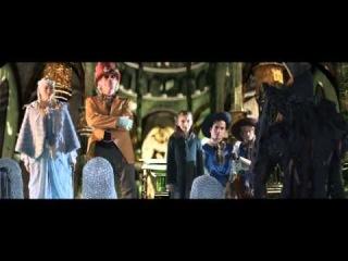 трейлер Ведьмы страны Оз / The Witches of Oz (2011) на TUSHKAN.NET