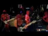 Datarock - Fa Fa Fa - live on Fearless Music