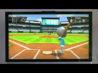 Nintendo Wii U - E3 2011- Announcement Trailer - новая игровая консоль,ОБЯЗАТЕЛЬНО посмотрите, у меня просто челюсть отвисла&#33