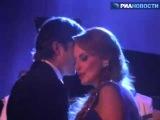 Танцы с Деми Мур и Эштоном Катчером продали с молотка