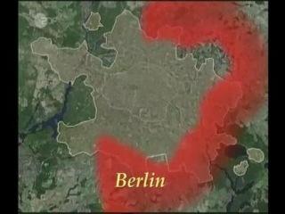 модель бункера гитлера в берлине