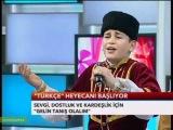 Bir Gece Emir Sait Kırım 9.Türkçe Olimpiyatları