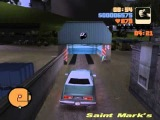 Прохождение GTA III - ps2 - Миссия 4 - Последний ленч Микки