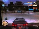 Прохождение GTA III -ps2 - Миссия 8 - The Fuzz Ball