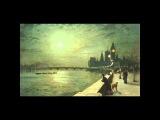 Lanterns on the Lake - Cello Song
