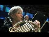 Mahler Symphony No.5, 3rd Mvt. part 1 World Orchestra for Peace - Valery Gergiev Proms 2010