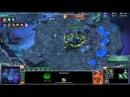 IdrA vs HuK - PvZ - Game 2 - Shakuras Plateau - MLG - StarCraft 2