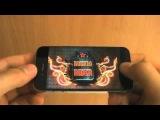 iPhone 5 запечатлили на видео?