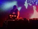 Rustie - Live at Pluto Festival Pt. 1