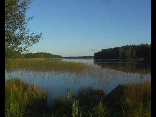 Осенний поход по России.  Часть 5. Приозерск