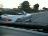 BMW E36 Z3 Roadster vs KIA Cerato CRDI Rolling and